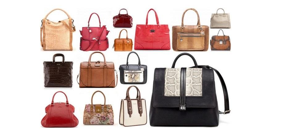 Moda damska – torebki