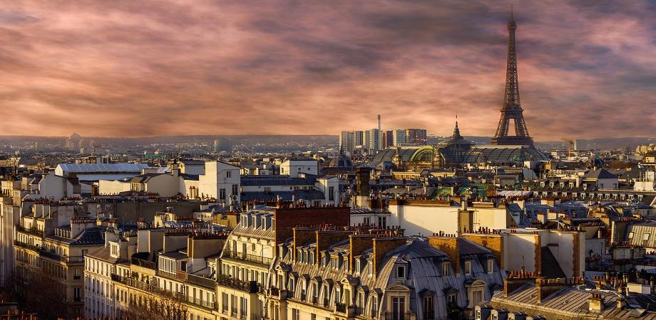 Piękno Francji – co koniecznie musisz zwiedzić w wakacje?
