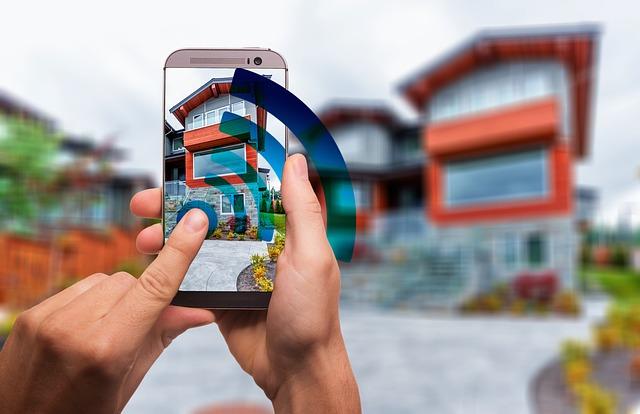 Dom Inteligentny – nowoczesność jest tutaj