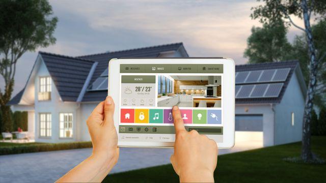 W jaki sposób system bms wpływa na oszczędność i wydajność związane z utrzymaniem domu?