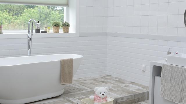 Sposoby na przechowywanie ręczników w łazience