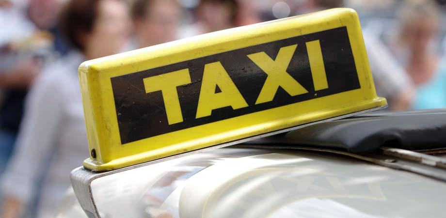 Wybieramy taksówkę