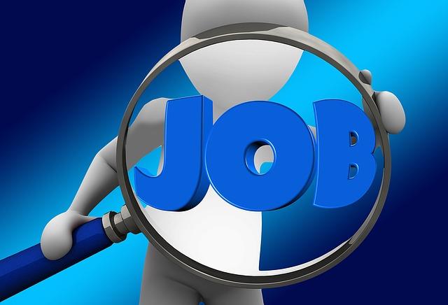 młodzi szukają pracy